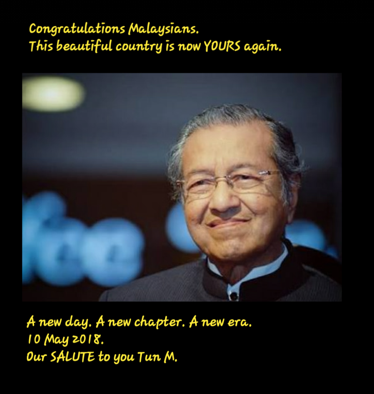 History Tun Dr Mahathir Mohamad Passions Of Willie